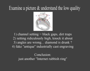 rubbish ring
